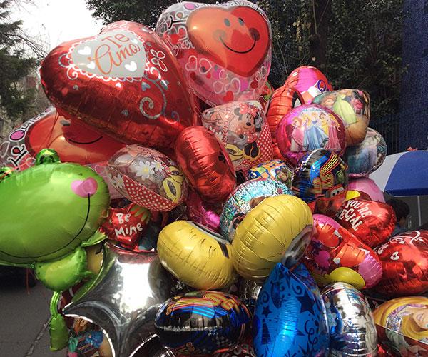 Comercios esperan mejores ventas por el Día de San Valentin