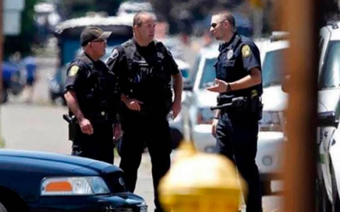 FBI arresta a sujeto que planeaba un atentado terrorista en Cleveland