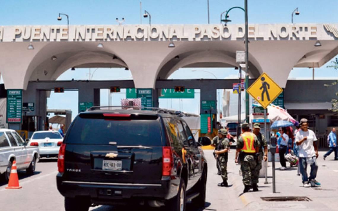 Investiga PGR posible red criminal en aduanas de la frontera Norte