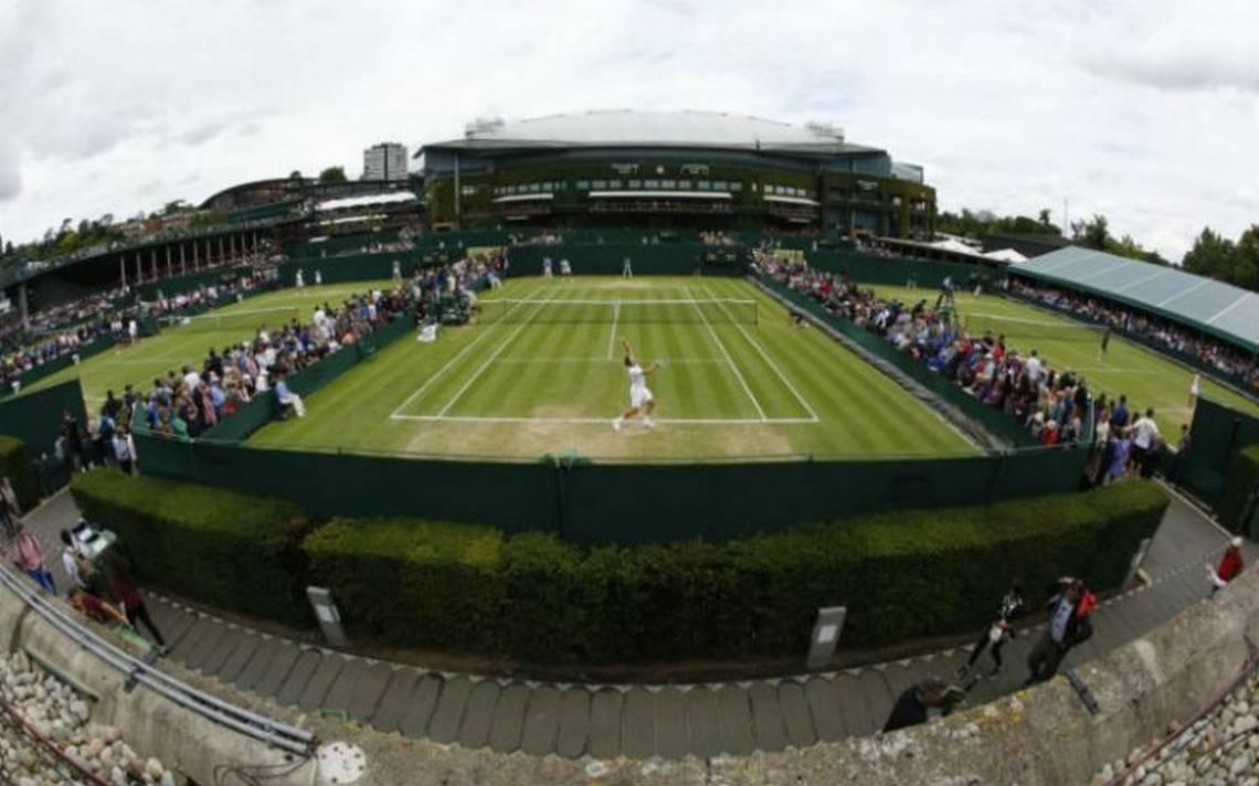 """Wimbledon aumenta los premios para sus participantes, anuncia un torneo mA?s """"verde"""""""