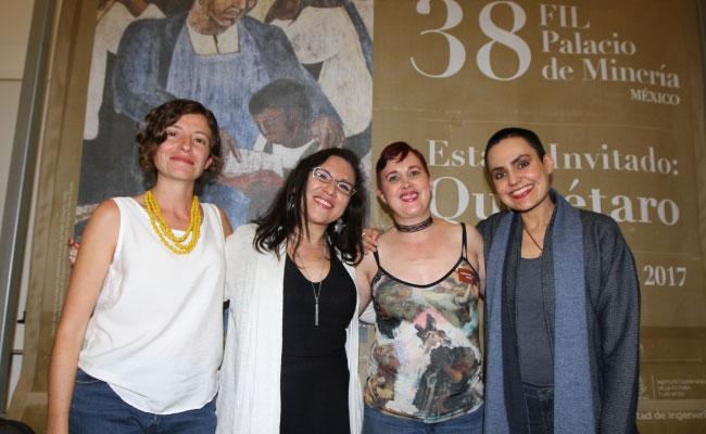 Encuentro de Escritoras Latinoamericanas