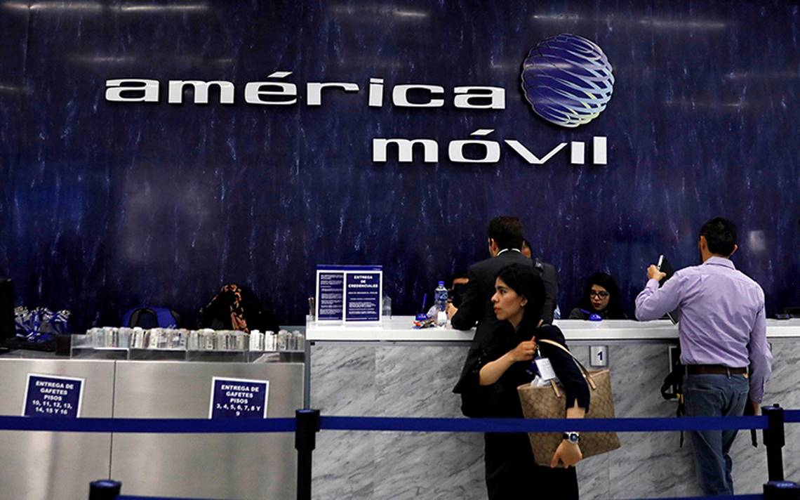 AmA�rica MA?vil asegura que estA? en negociaciones para obtener licencia de TV en MA�xico