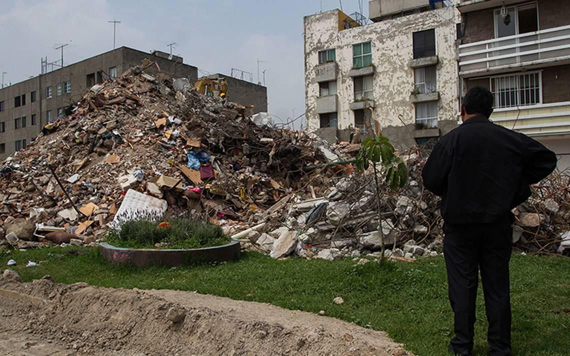 Mancera pide reorientar presupuesto federal para reconstrucción tras sismo