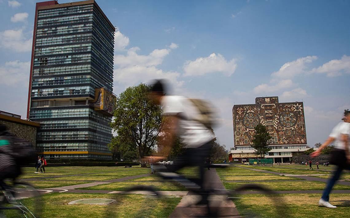 UNAM suma una muerte en sus listas; encuentran a estudiante de Economía muerto en su vivienda