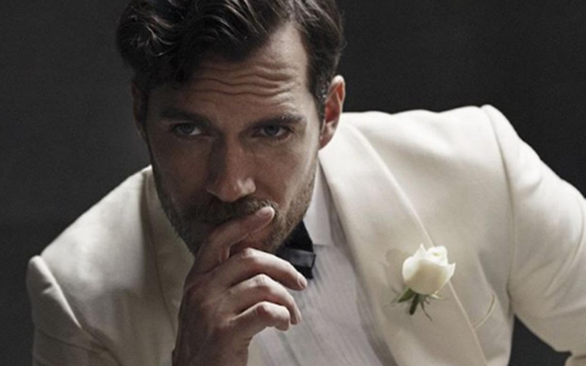 Henry Cavill, de Superman a ¿James Bond?