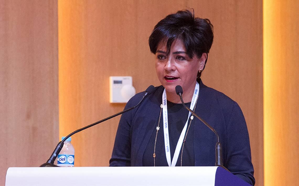 Irene Espinosa se convertiría en la primera mujer en ser subgobernadora de Banxico