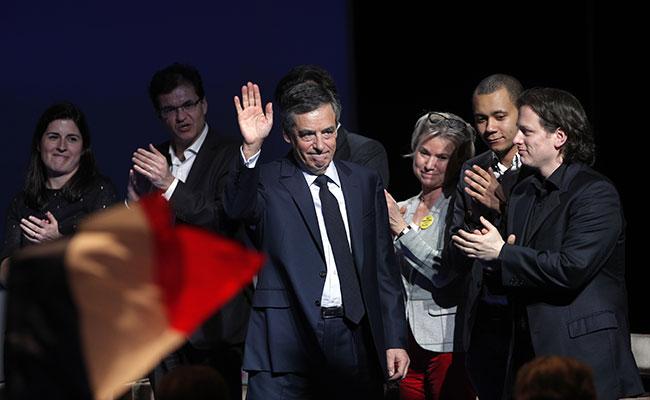 Francia: elección de purgas, traiciones y resurrecciones