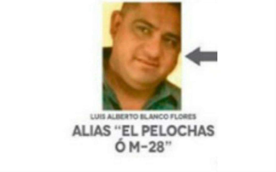 Detienen en Monterrey a El Pelochas, presunto líder  del Cártel del Golfo