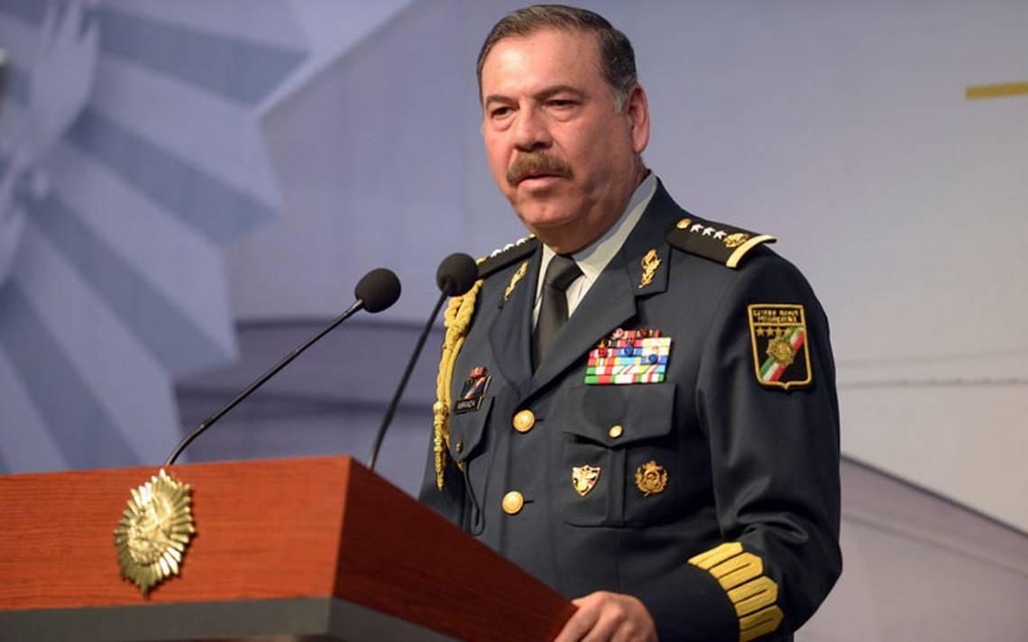 Estado Mayor Presidencial, hasta el fin del gobierno de EPN