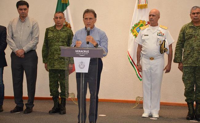Anuncian detención de 37 secuestradores en Poza Rica