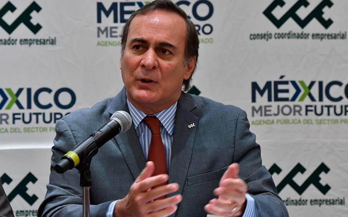 CCE cancela mesa con AMLO sobre nuevo aeropuerto