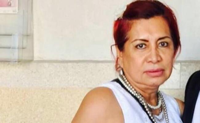 Desaparece esposa de diputado del PT