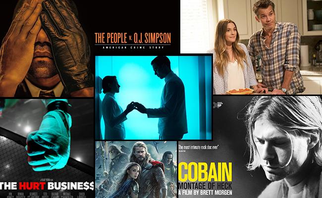 #Test: ¿No sabes qué estreno de Netflix ver este fin de semana?