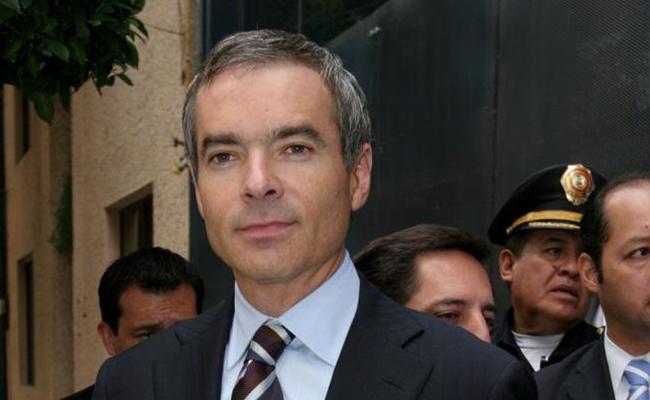 Demandará candidato a la  Concanaco al actual presidente