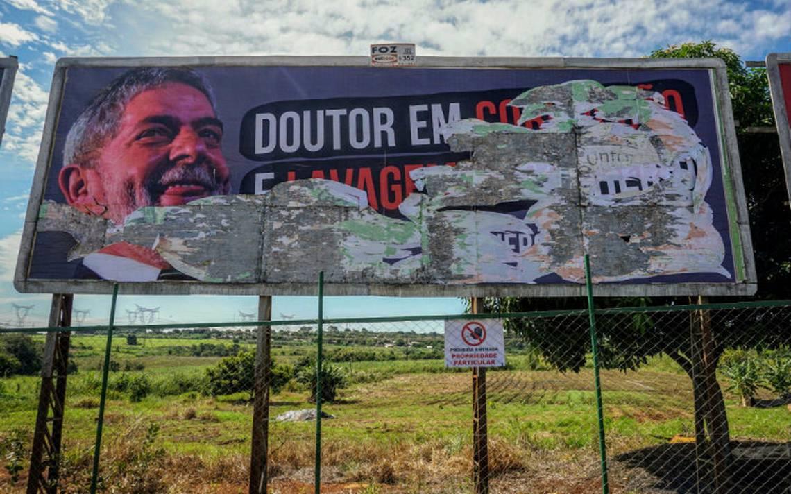 Denuncian atentado y amenazas de muerte contra Lula da Silva en Brasil