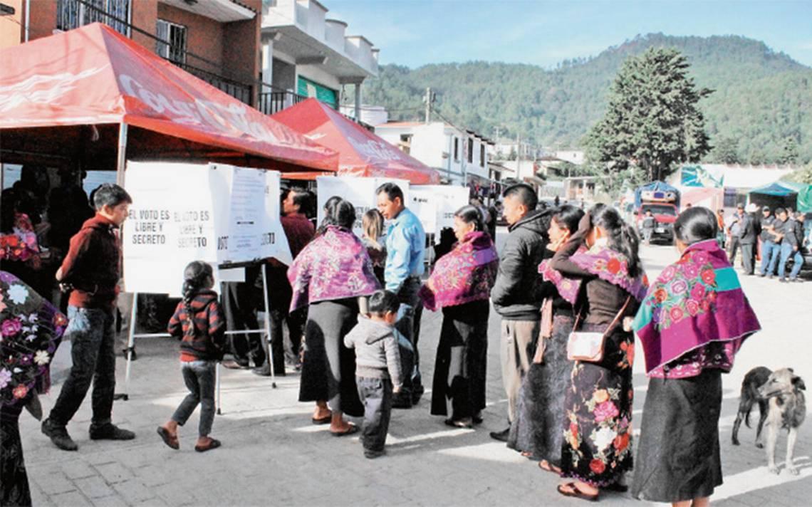 Rutilio Escandón aventaja en Chiapas y termina con gobierno del PVEM