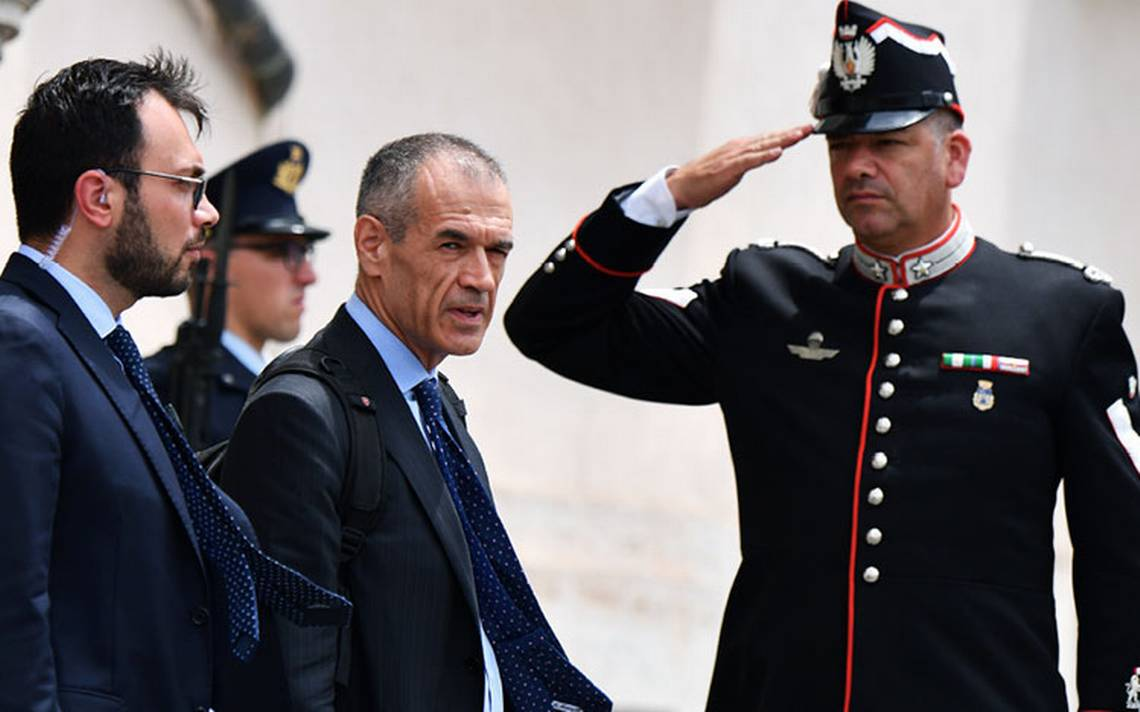 """Después del """"semáforo rojo"""" presidencial, Italia de regreso a las urnas"""