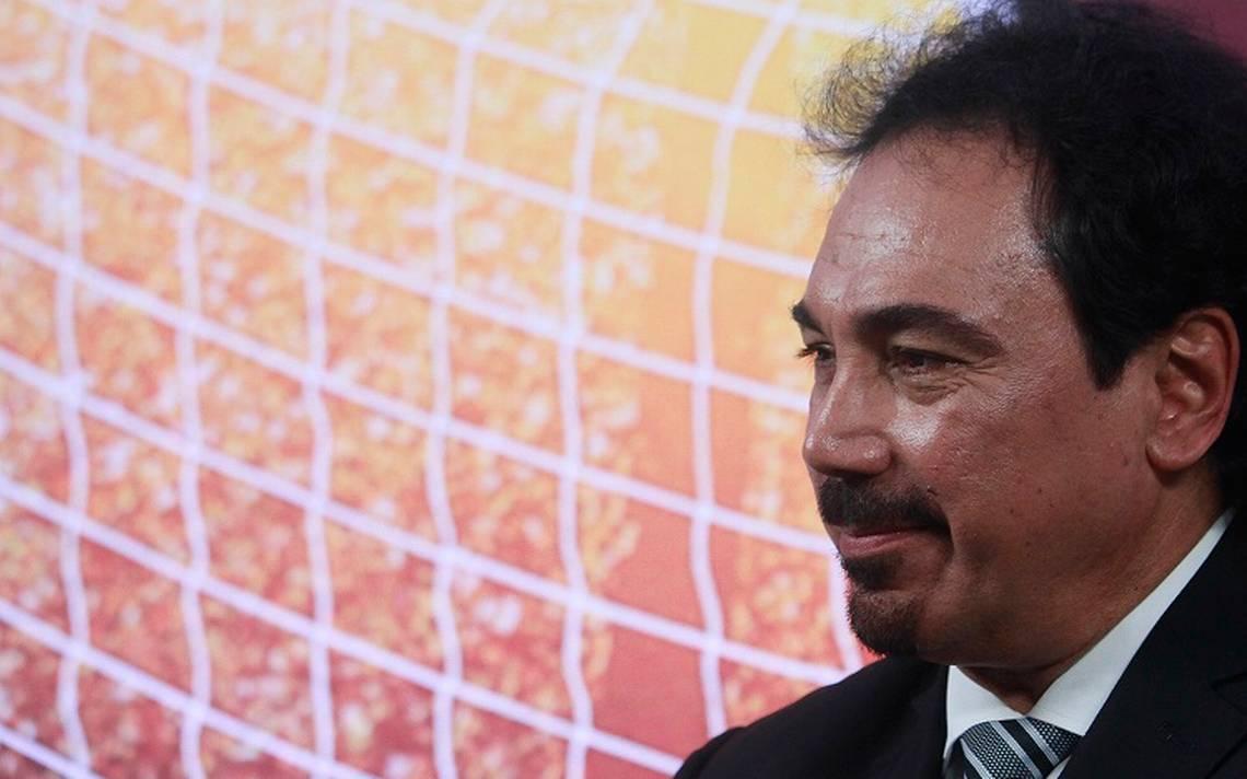 No confA�o en Juan Carlos Osorio: Hugo SA?nchez