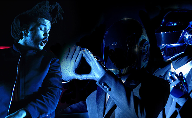¡The Weeknd y Daft Punk actuarán juntos en los Grammy!