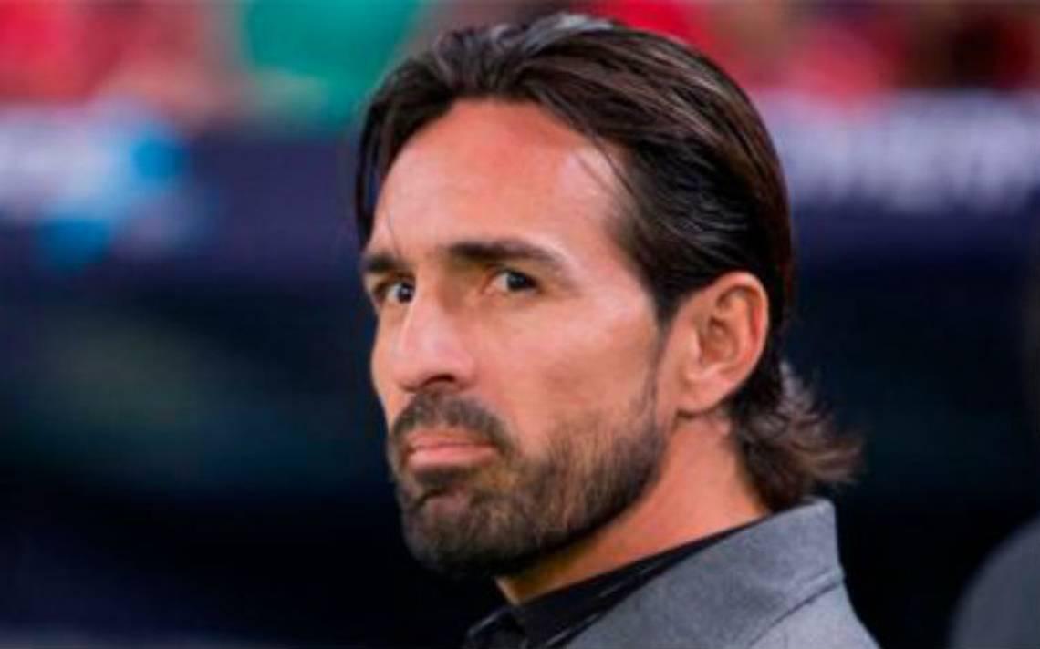 Gerardo Espinoza deja de ser técnico del Atlas
