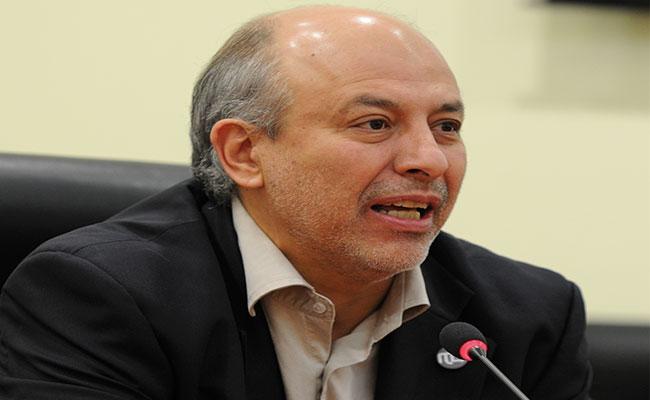 Combatirá gobierno el fallo: Calderón Aguilera