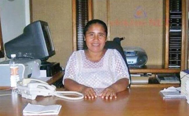 Investigan ataque a Marcela de Jesús Natalia, locutora de radio en Guerrero