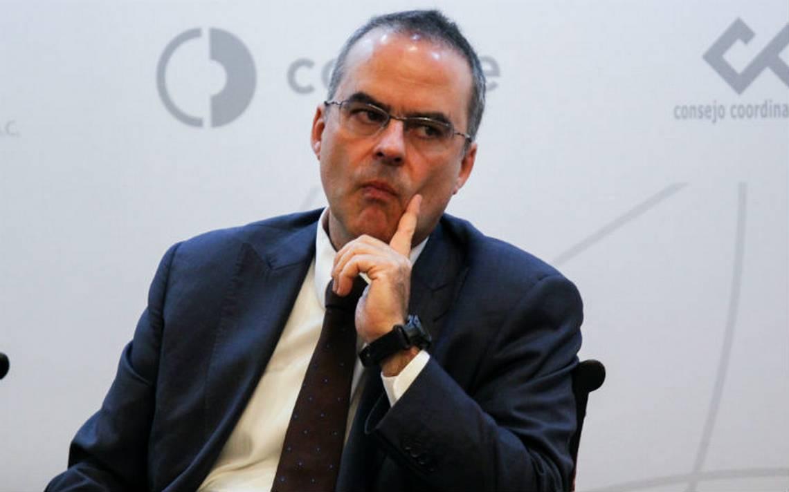 Se necesita oposiciones útiles y reales en el Congreso: Juan Pardinas