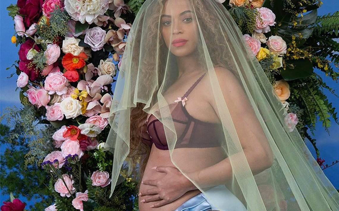 Beyoncé revela secretos de su embarazo; tuvo una cesárea de emergencia