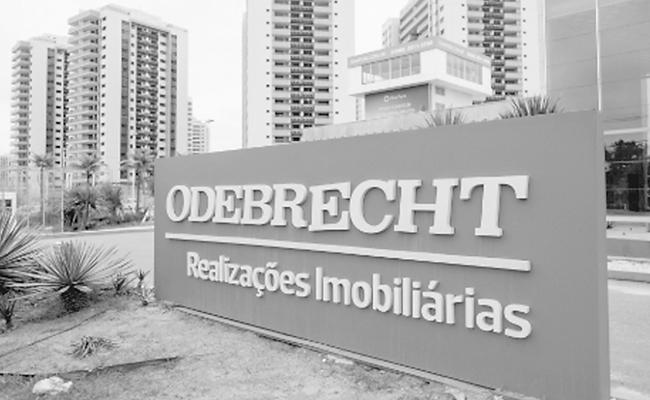 Odebrecht pagará a Panamá 59 mdd por caso de sobornos