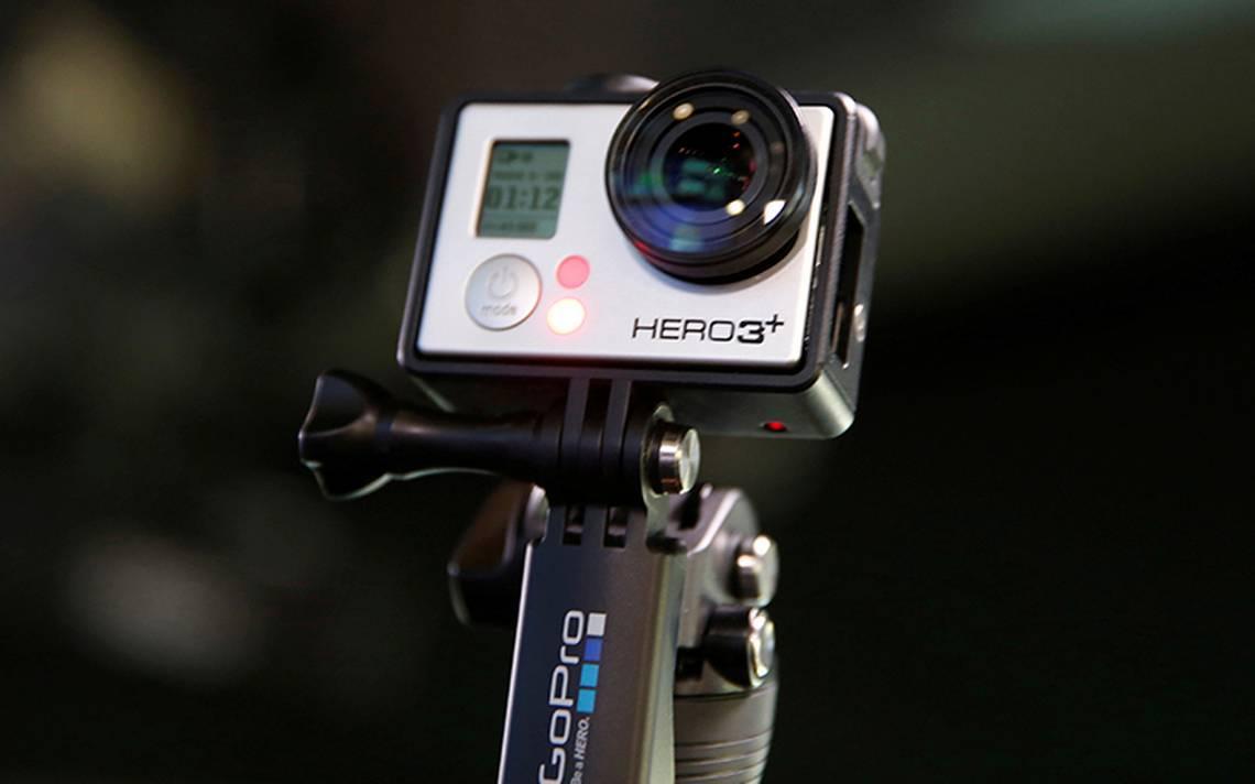 ¿GoPro en quiebra? Tras caída de acciones, no descarta ponerse en venta