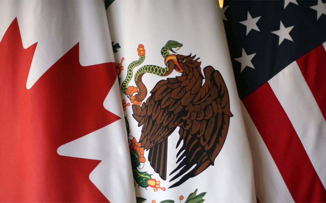 Canadá se queda en el tratado y nace el USMCA