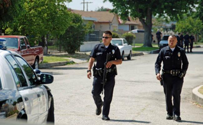Balacera en Miami deja 3 heridos en jornada por Martín Luther King
