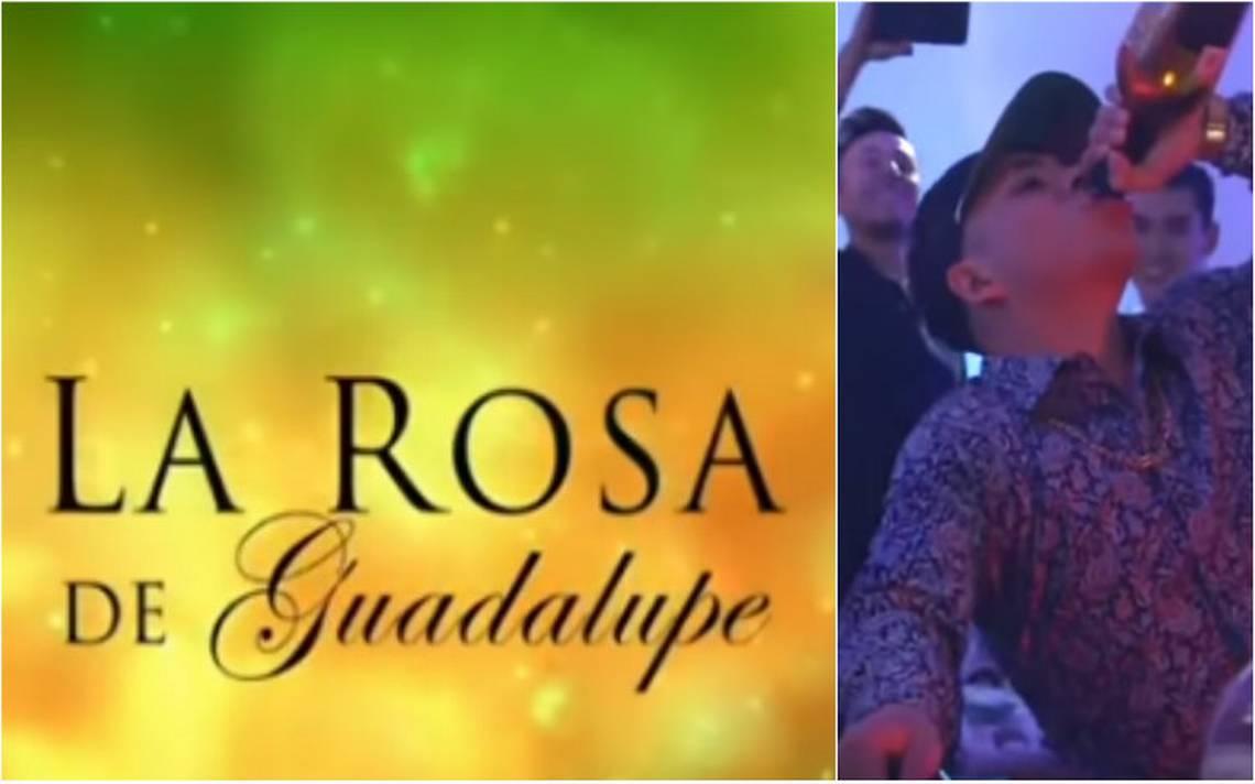 Como dice el dicho y La Rosa de Guadalupe, los programas que mA?s consumen niA�os