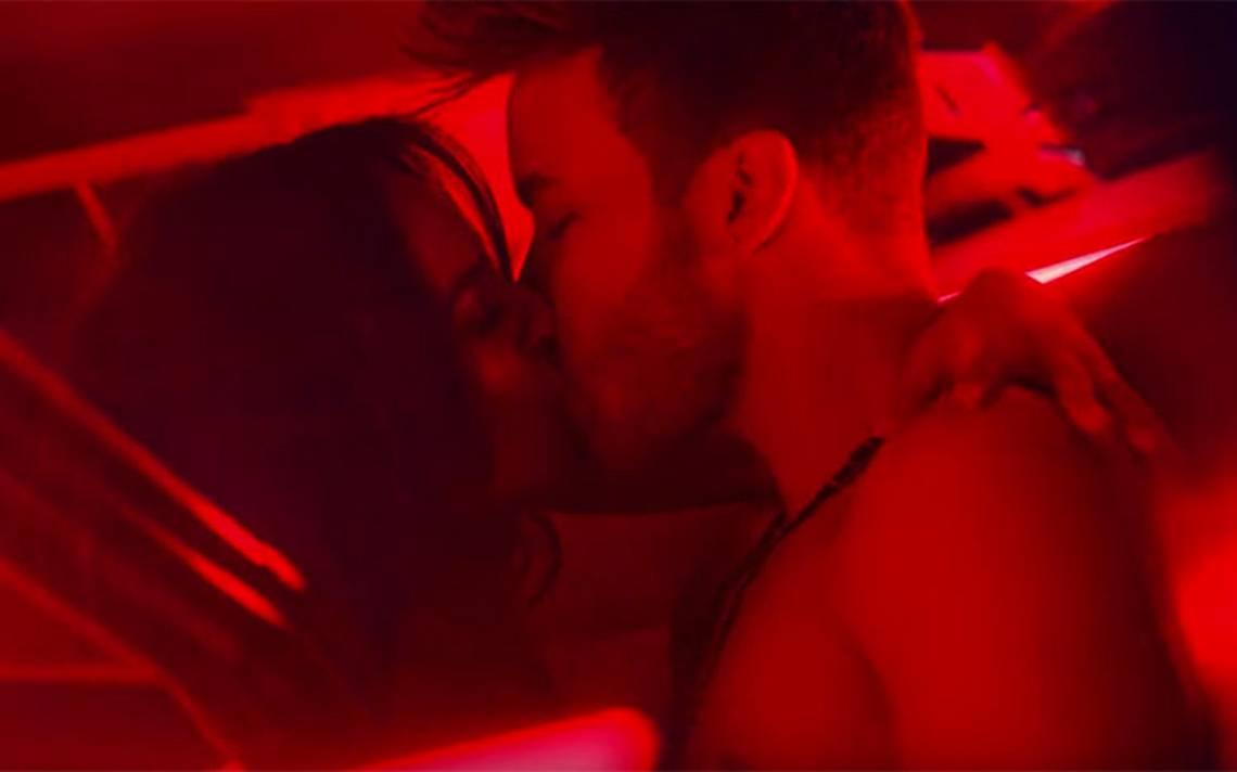 """Prince Royce, más sensual que nunca en su nuevo video """"El Clavo"""""""
