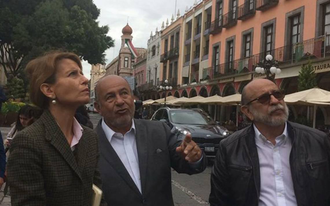 Conservará Puebla declaratoria de Patrimonio de la Humanidad