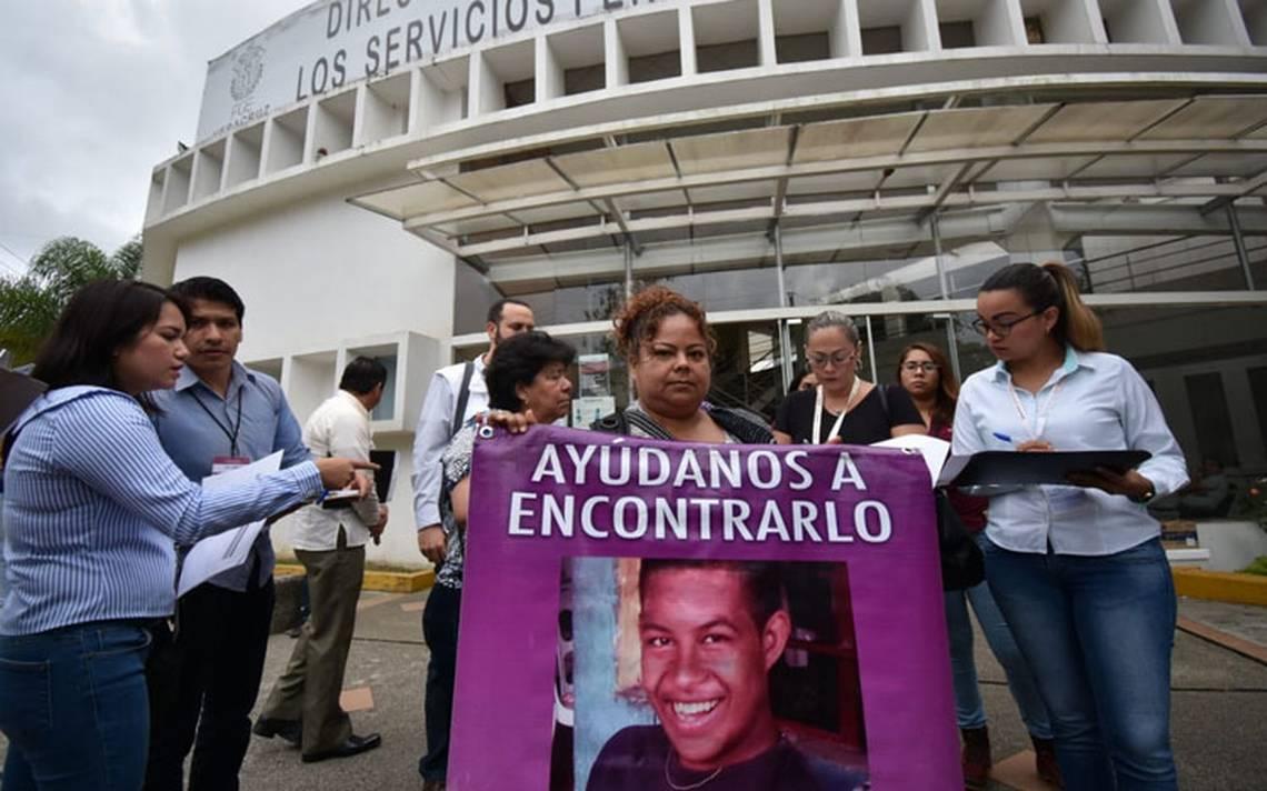 Continúa la incógnita: sin identificar el 90% de cuerpos hallados en fosas de Veracruz