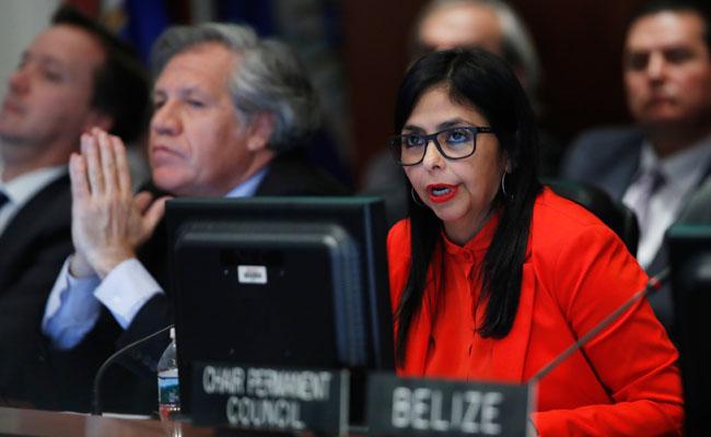 OEA se reunirá este martes para analizar situación en Venezuela