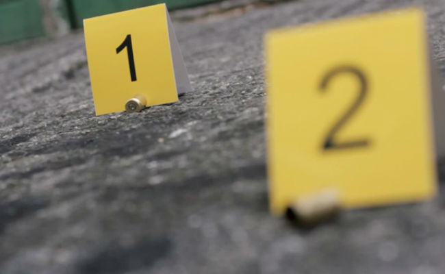 Asesinan a menor en Chalco, se lo atribuye el Cártel de Tláhuac