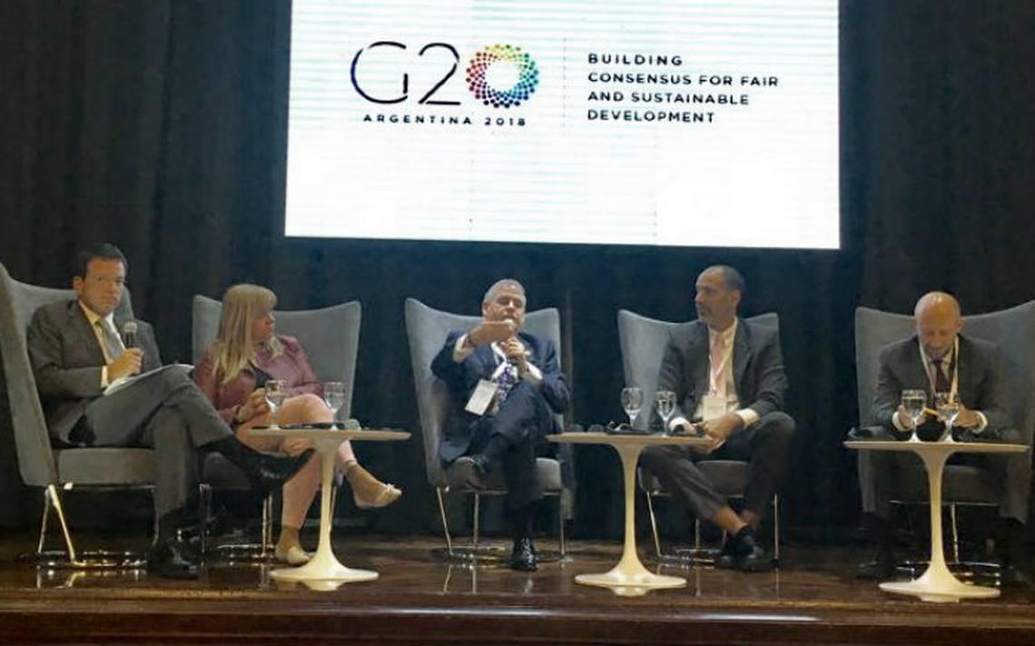 Aplauden en Cumbre del Consumidor del G20 reformas para regular ecommerce