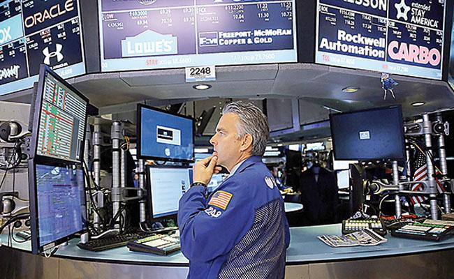 Principales acciones mexicanas en Wall Street cierran con bajas generalizadas
