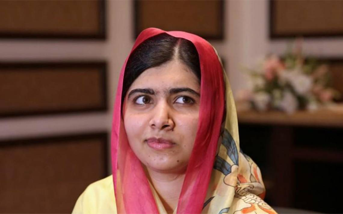 Nunca había sido tan feliz: Malala en su primera visita a Pakistán en 6 años