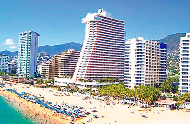 Abierto de Tenis solo benefició a la zona Diamante de Acapulco: CTM