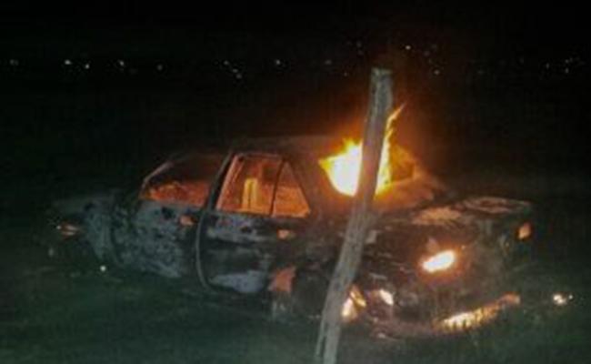 Jornada violenta; balacera deja tres muertos en Michoacán