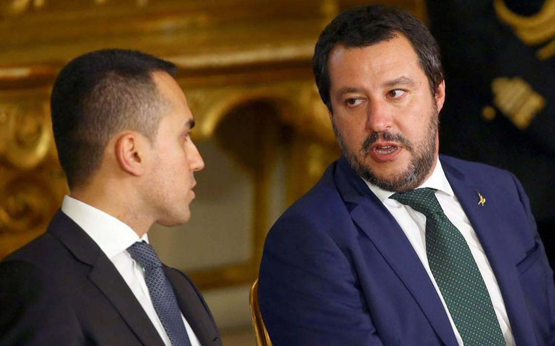 Gobierno de Italia, cerca del colapso