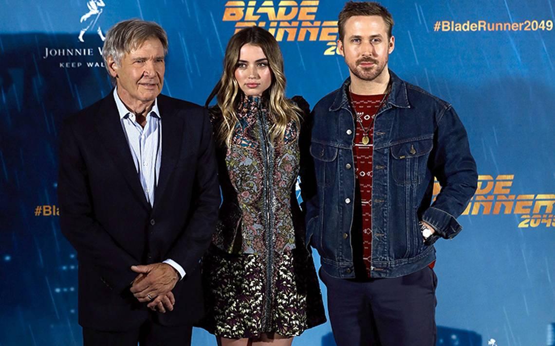 Misterio y romance en Blade Runner 2049