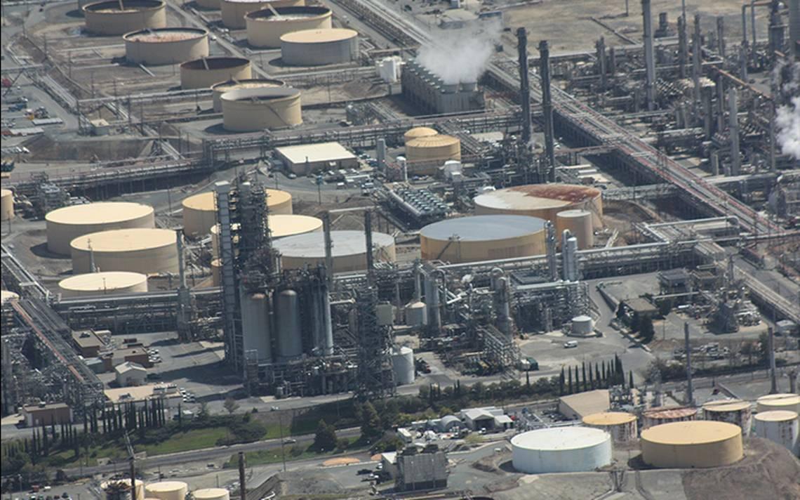 Construcción de gasoducto desde Texas suministrará gas natural a México