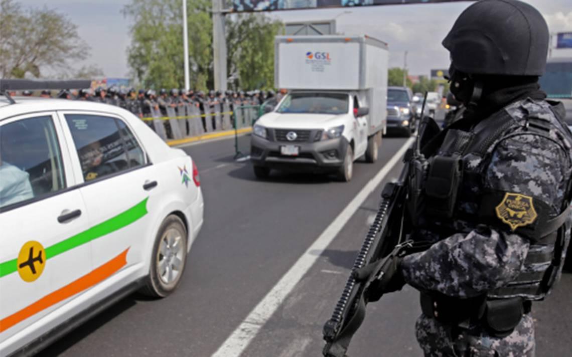 Falla estrategia en Jalisco contra el cartel Jalisco Nueva GeneraciA?n