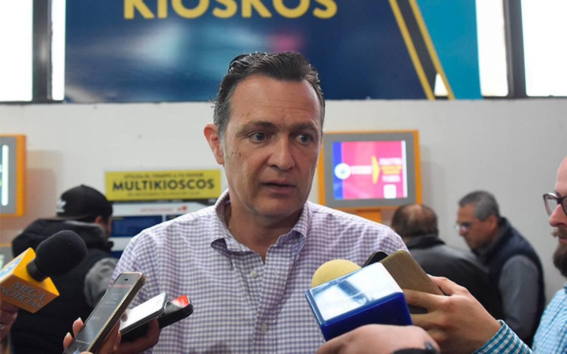 CEN del PAN aprueba a Kuri González para ser precandidato en el Senado