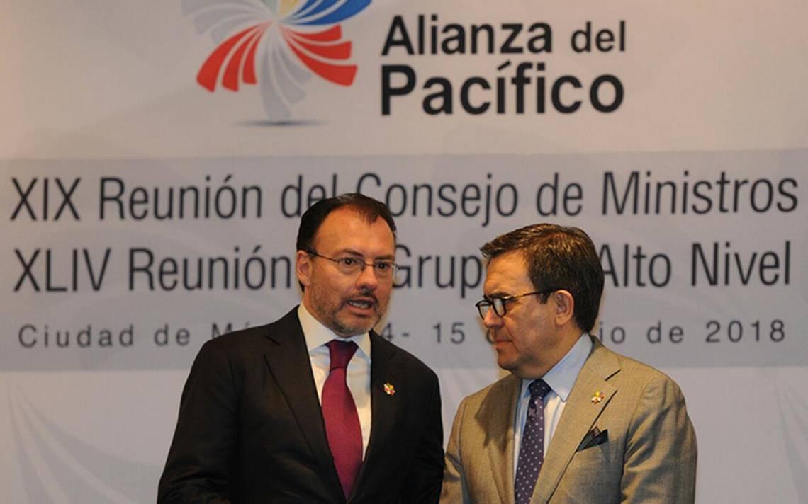Renegociación del TLCAN se reanuda en julio, confirma Guajardo