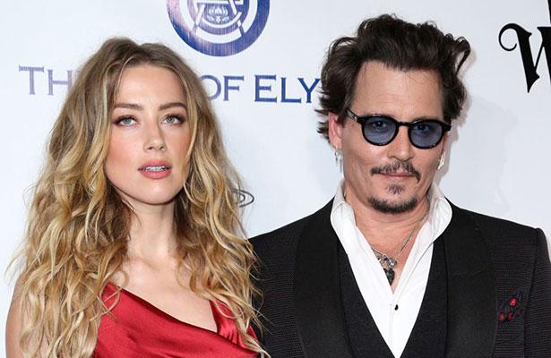 ¡Amber Heard quiere más dinero de su divorcio!
